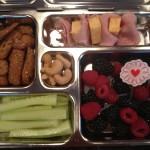 Ham & Cheese Kabob Lunchable