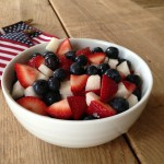 4th July Fruit