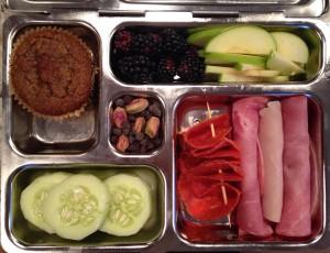 Lane Lunch April 10