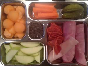 Lane Lunch April 11