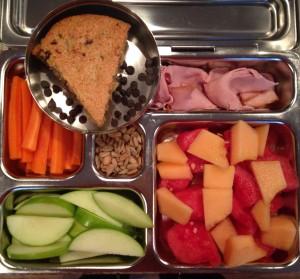 Lane Lunch April 23