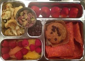Lane Lunch April 5