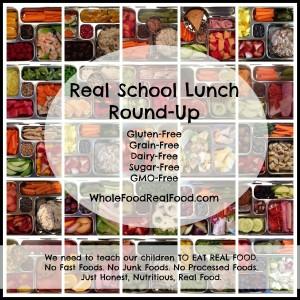 School Lunch Roundup