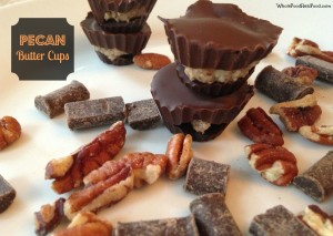 Pecan Butter Cups Edited
