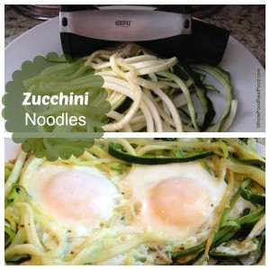 Zuchhini Noodles Final