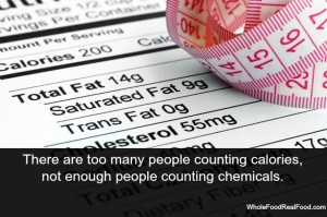 counting calories final