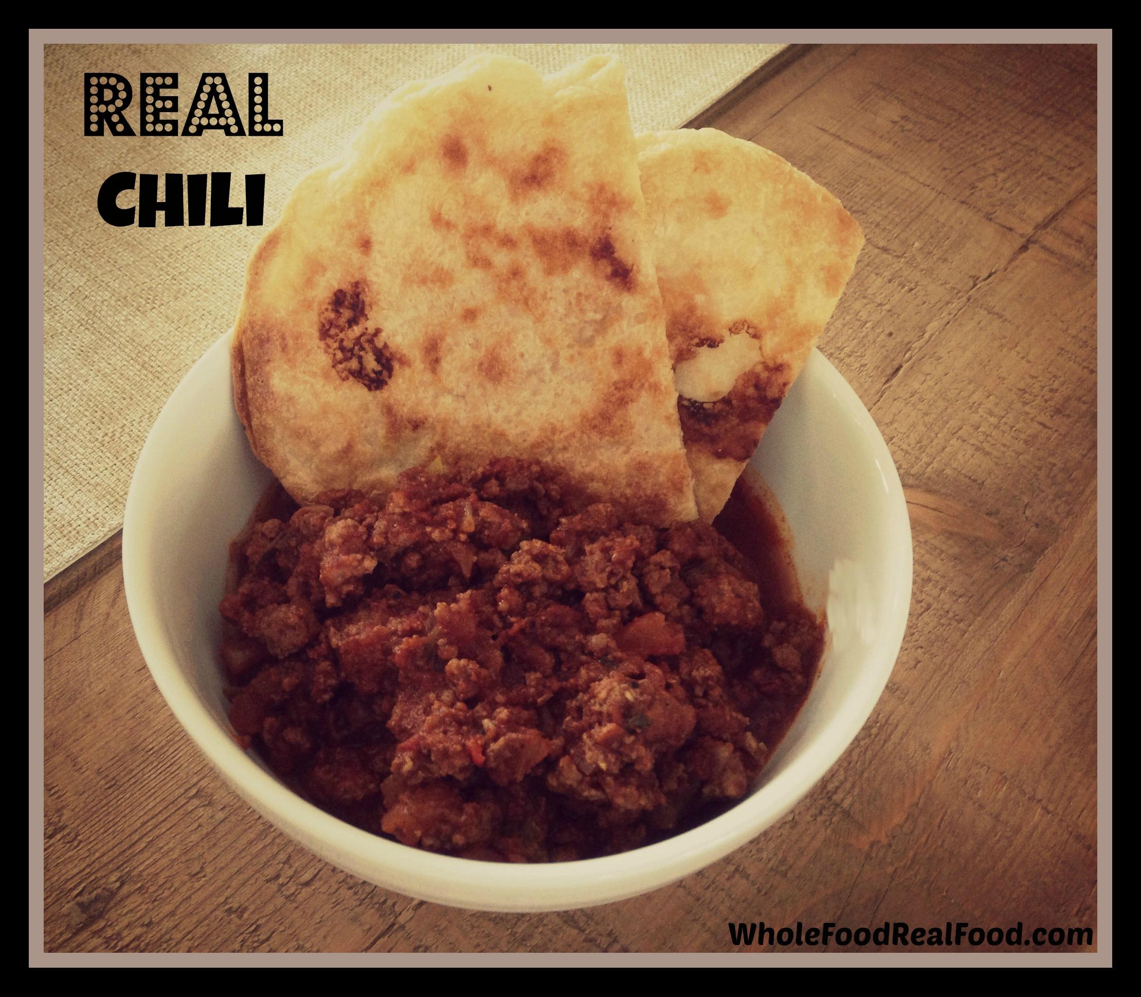 Real Chili